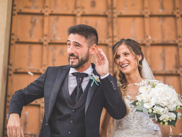 Il matrimonio di Andrea e Elena a Castiglione delle Stiviere, Mantova 63