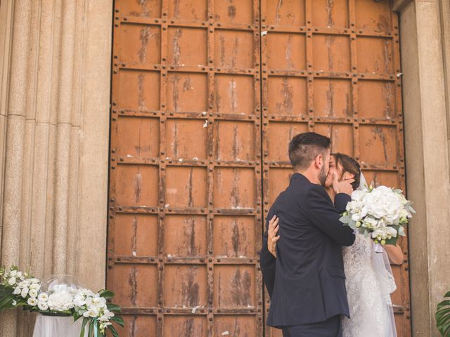 Il matrimonio di Andrea e Elena a Castiglione delle Stiviere, Mantova 64