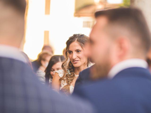 Il matrimonio di Andrea e Elena a Castiglione delle Stiviere, Mantova 66