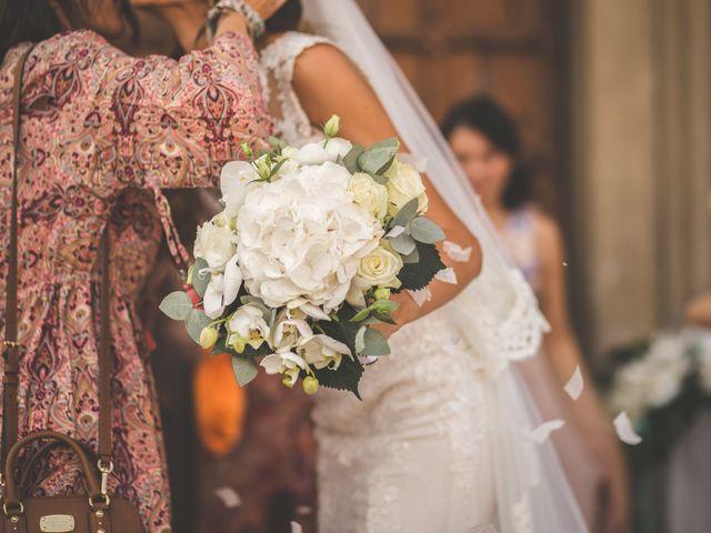 Il matrimonio di Andrea e Elena a Castiglione delle Stiviere, Mantova 68