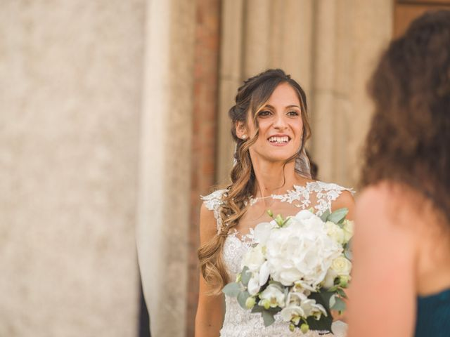 Il matrimonio di Andrea e Elena a Castiglione delle Stiviere, Mantova 69
