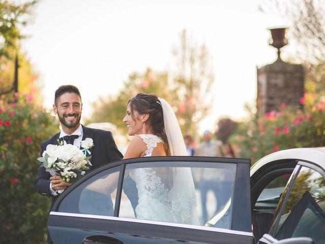 Il matrimonio di Andrea e Elena a Castiglione delle Stiviere, Mantova 72