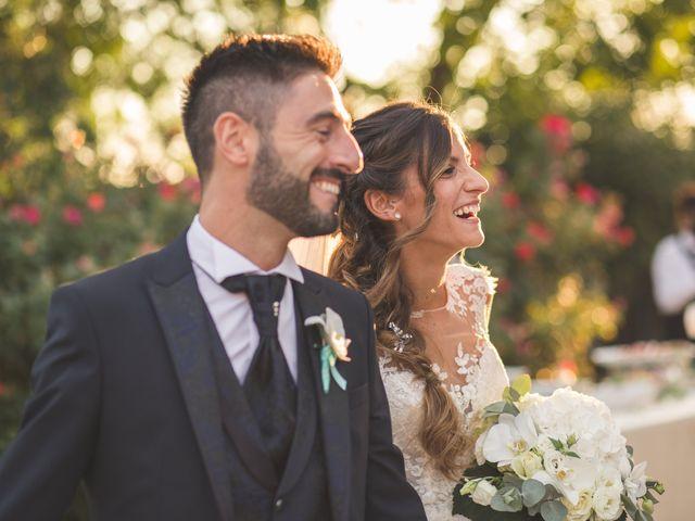 Il matrimonio di Andrea e Elena a Castiglione delle Stiviere, Mantova 74