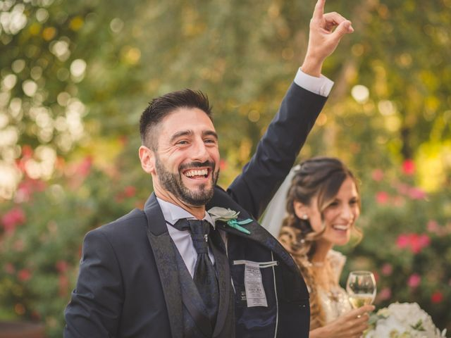 Il matrimonio di Andrea e Elena a Castiglione delle Stiviere, Mantova 79