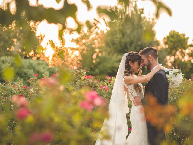 Il matrimonio di Andrea e Elena a Castiglione delle Stiviere, Mantova 82