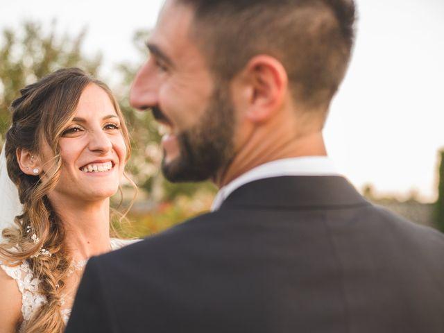 Il matrimonio di Andrea e Elena a Castiglione delle Stiviere, Mantova 85