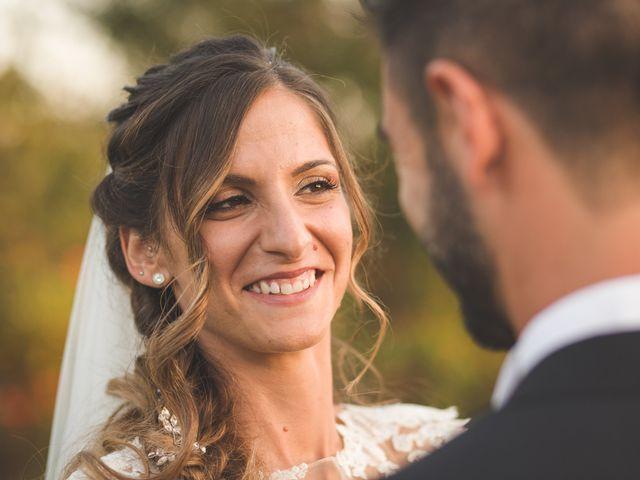 Il matrimonio di Andrea e Elena a Castiglione delle Stiviere, Mantova 89