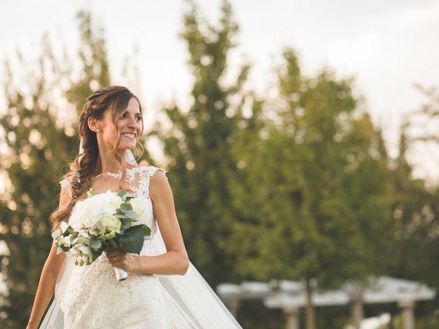 Il matrimonio di Andrea e Elena a Castiglione delle Stiviere, Mantova 90