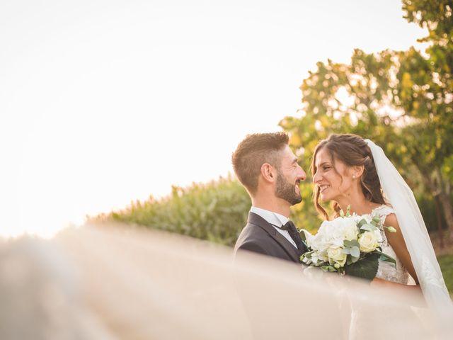 Il matrimonio di Andrea e Elena a Castiglione delle Stiviere, Mantova 93