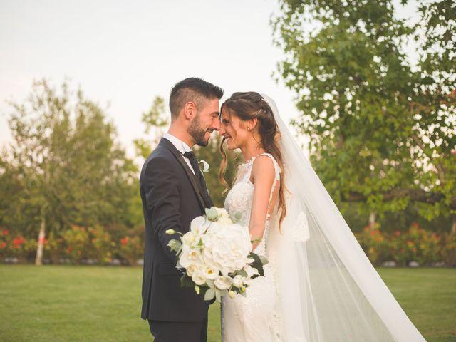 Il matrimonio di Andrea e Elena a Castiglione delle Stiviere, Mantova 96