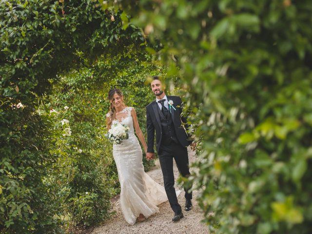 Il matrimonio di Andrea e Elena a Castiglione delle Stiviere, Mantova 99