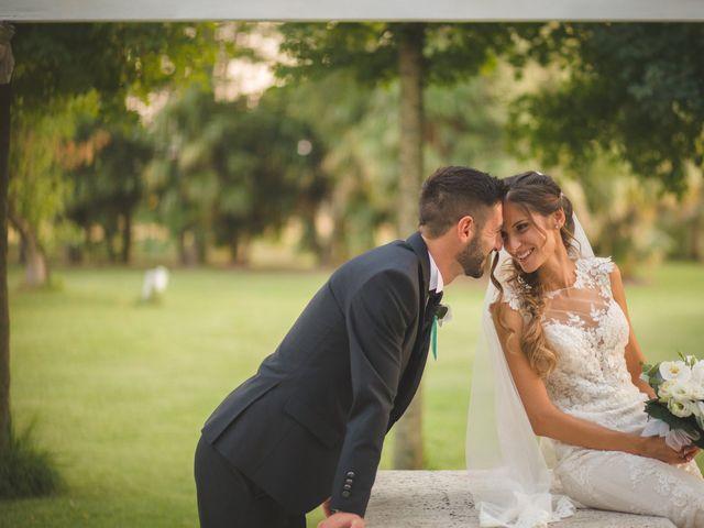 Il matrimonio di Andrea e Elena a Castiglione delle Stiviere, Mantova 100