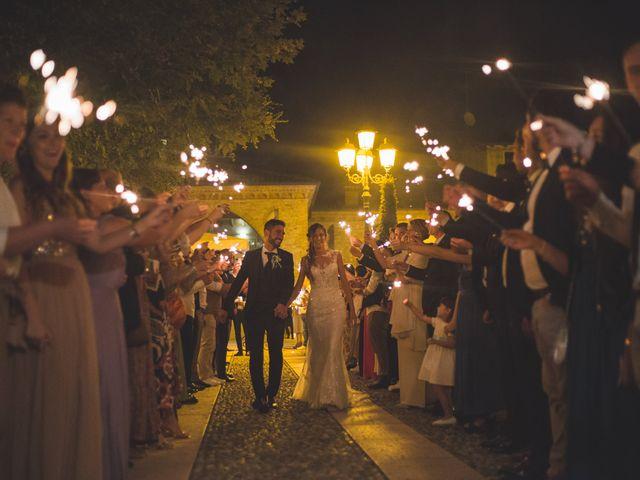 Il matrimonio di Andrea e Elena a Castiglione delle Stiviere, Mantova 105
