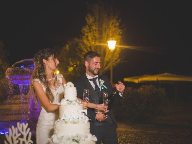 Il matrimonio di Andrea e Elena a Castiglione delle Stiviere, Mantova 109