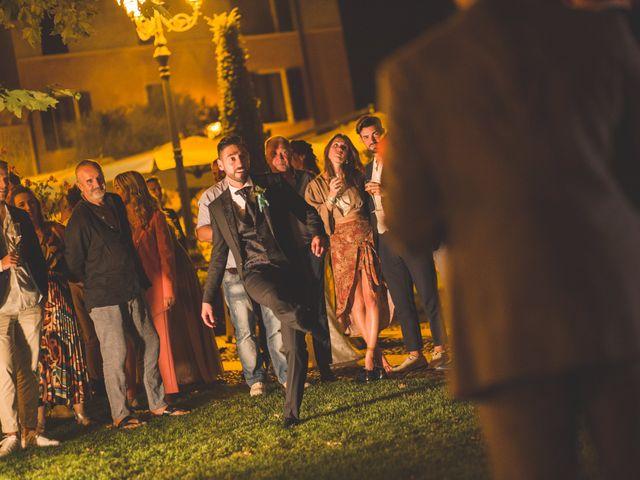 Il matrimonio di Andrea e Elena a Castiglione delle Stiviere, Mantova 112