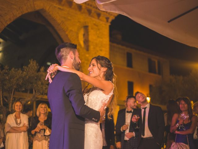 Il matrimonio di Andrea e Elena a Castiglione delle Stiviere, Mantova 114