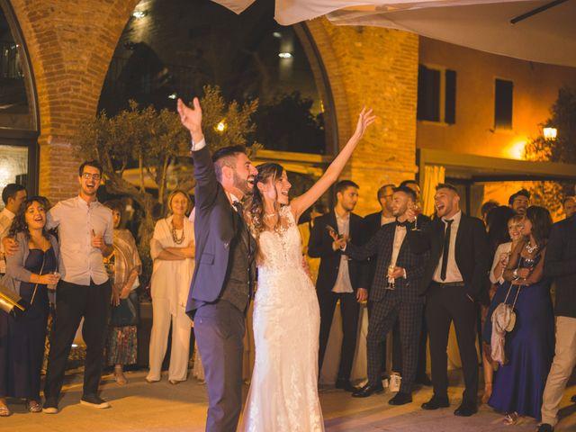 Il matrimonio di Andrea e Elena a Castiglione delle Stiviere, Mantova 115