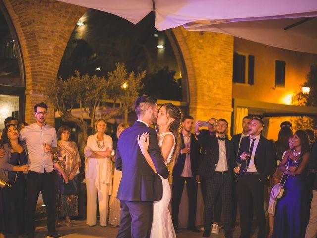 Il matrimonio di Andrea e Elena a Castiglione delle Stiviere, Mantova 116