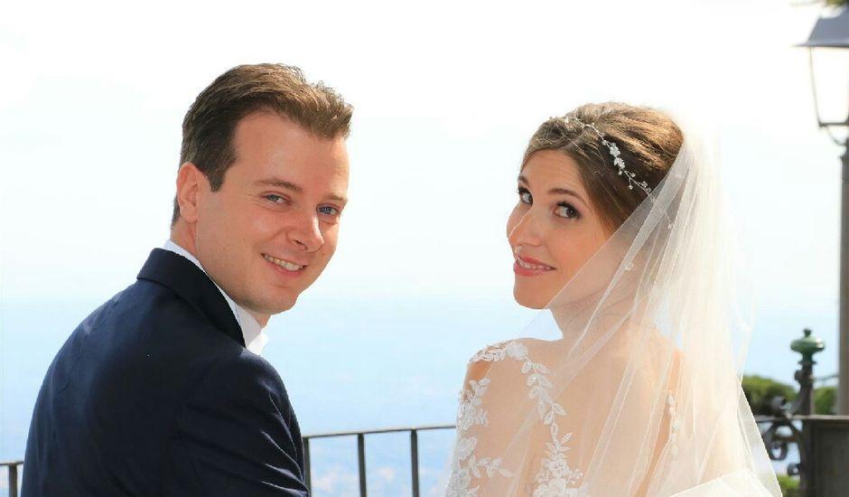 Il matrimonio di Emanuele e Cristina a Varese, Varese