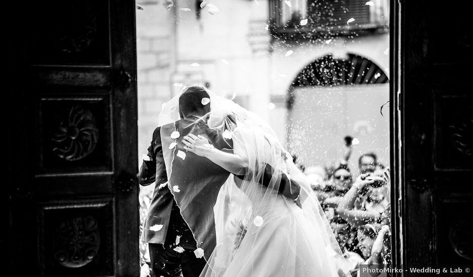 Il matrimonio di Laura e Nicola a Gravina in Puglia, Bari