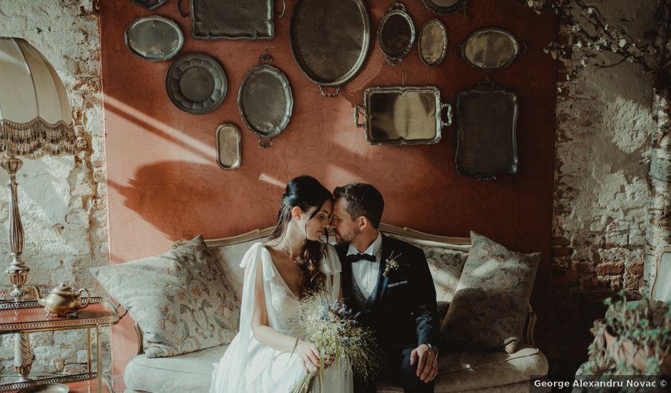 Il matrimonio di Ivano e Erica a Mirano, Venezia