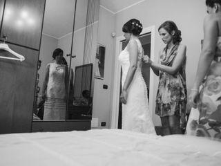 Le nozze di Tania e Ale 3