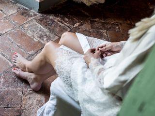 Le nozze di Anna Viktoria e Fredrik 2