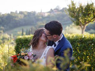 Le nozze di Paola e Leonardo
