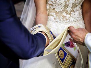 Le nozze di Gaia e Giuseppe 2