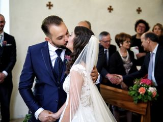 Le nozze di Gaia e Giuseppe 3