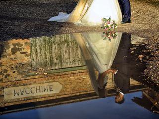 Le nozze di Gaia e Giuseppe