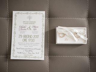 le nozze di Claudia e Mauro 2