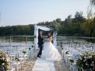 Le nozze di Andrea e Alessandro