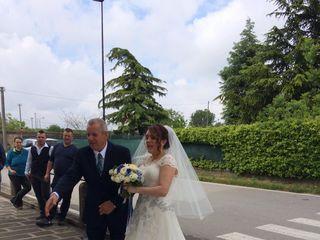 Le nozze di Luana e Loris  1