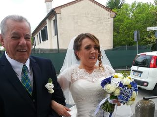 Le nozze di Luana e Loris  3