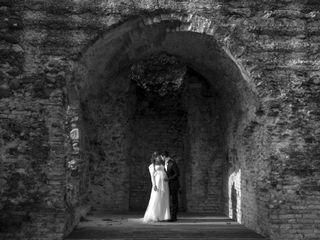 Le nozze di Debora e Michael