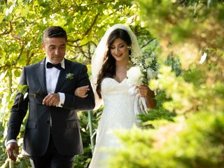 Le nozze di Carola e Federico 2