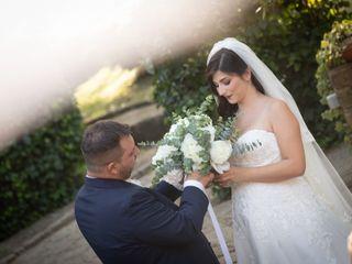 Le nozze di Carola e Federico 3
