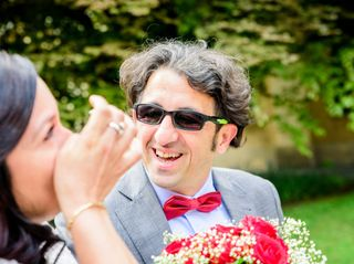 Le nozze di Karina e Stefano 3