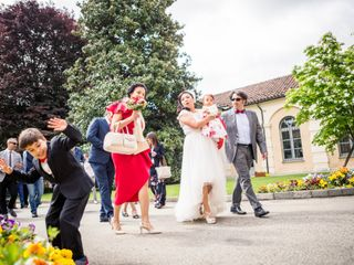 Le nozze di Karina e Stefano 2