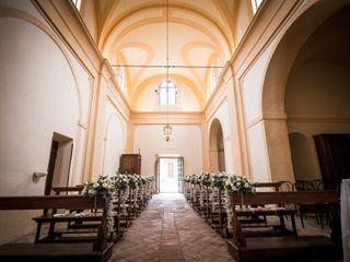 Le nozze di Claudia e Giovanni 2