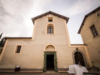 Le nozze di Claudia e Giovanni 3