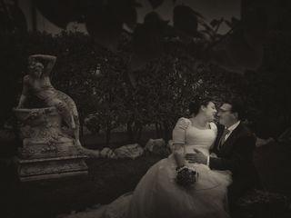 Le nozze di Giovanni e Loredana