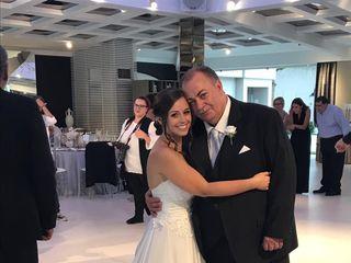 Le nozze di Stefania  e Rocco 3