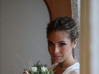 Le nozze di Carmen e Gabriele 1
