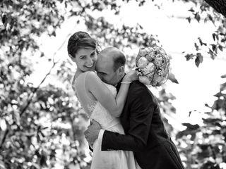 le nozze di Simona e Luca 1