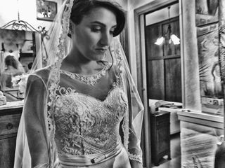 le nozze di Simona e Luca 3