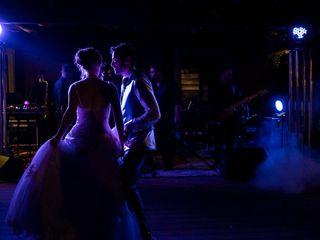Le nozze di Rebecca e Claudio