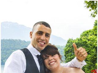 Le nozze di Susanna e Mohamed Amine  2
