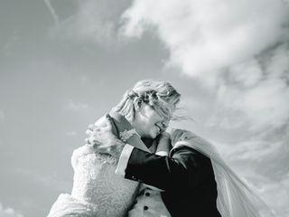 Le nozze di Natalja e Giuseppe